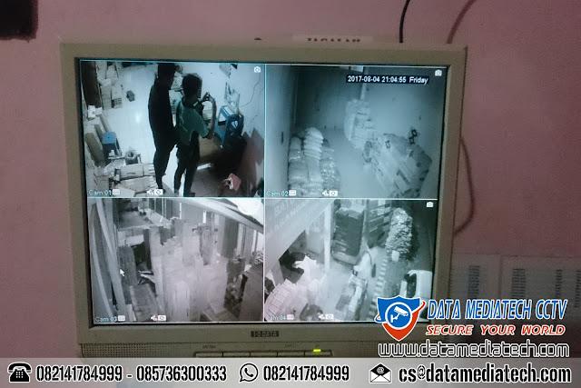 Jasa Pasang Kamera CCTV Tulungagung, Kediri, Blitar, Trenggalek