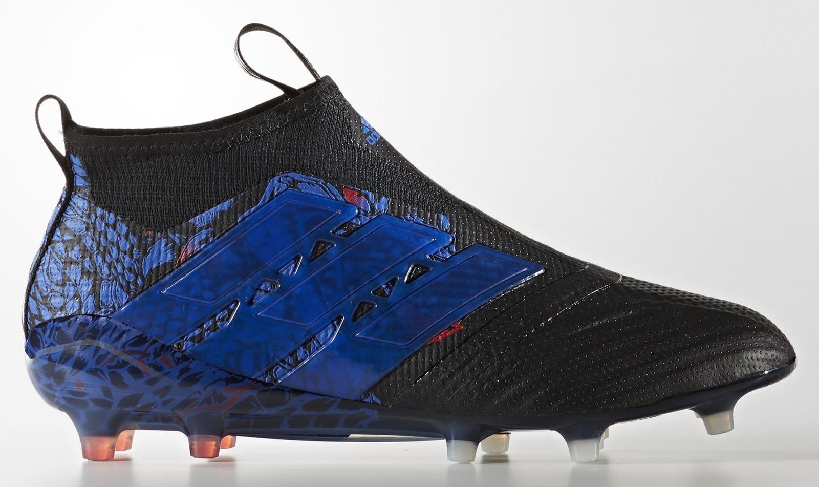 Adidas X 17 Purecontrol