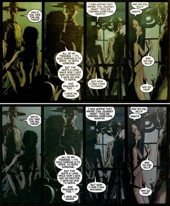 Elektra Vol. 2 #3