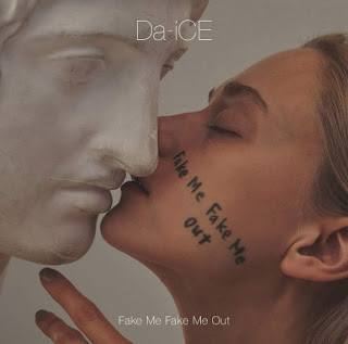 Download [Single] Da-iCE – FAKE ME FAKE ME OUT (16th Single) [MP3/320K/ZIP]