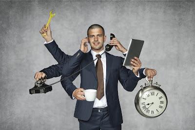La importancia de ser productivo para emprender