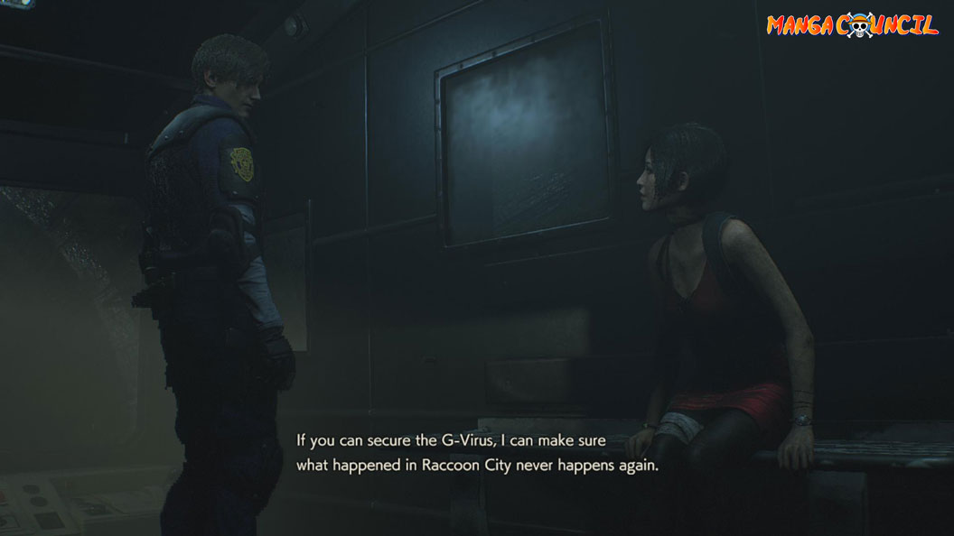 Resident Evil 2 / Biohazard RE:2 Save Game | Manga Council