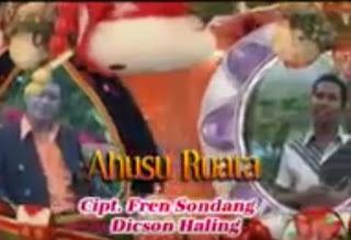 Download Lagu Natal Alfa dan Omega 2017 Ahusu Ruata