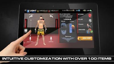 لعبة MMA Fighting Clash v1.21 wz882ce.jpg