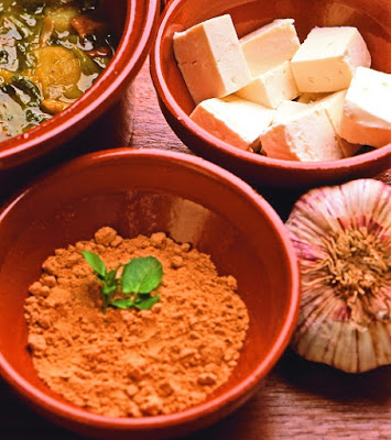 Photo of Gofio and other Canary Islands food
