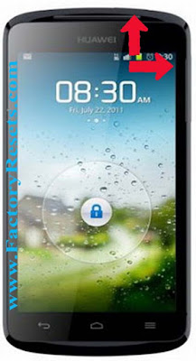 master-reset-Huawei-Ascend-G500