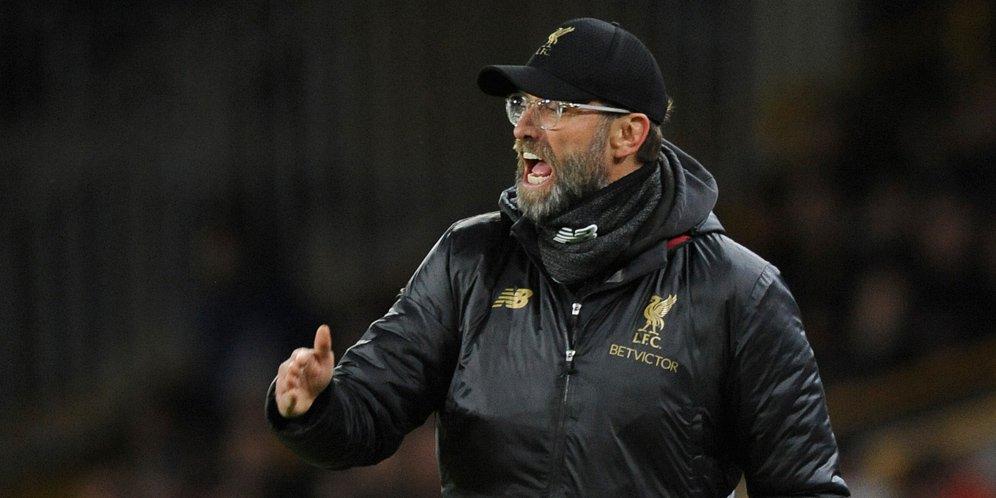 Klopp: Liverpool Mengesankan!