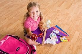 كيف تستعد للمدرسة والمذاكره المتميزه