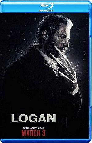 Logan 2017 HDRip 720p 1080p