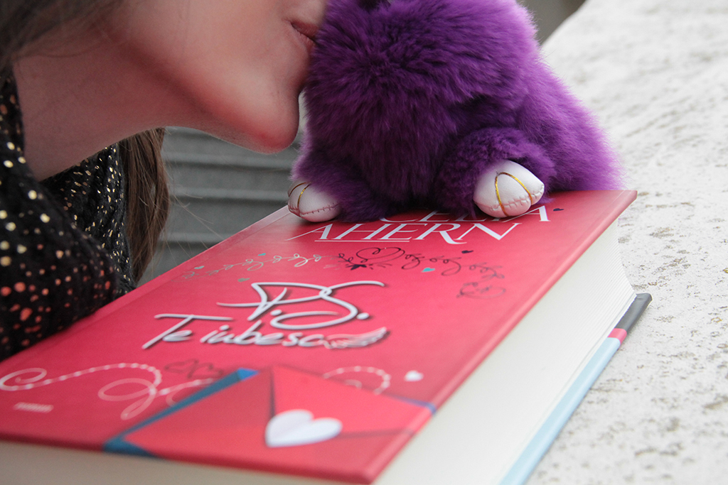 carte ps te iubesc cecelia ahern editura allfa