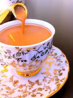 jaggery tea(gurh ki chai) recipe in urdu