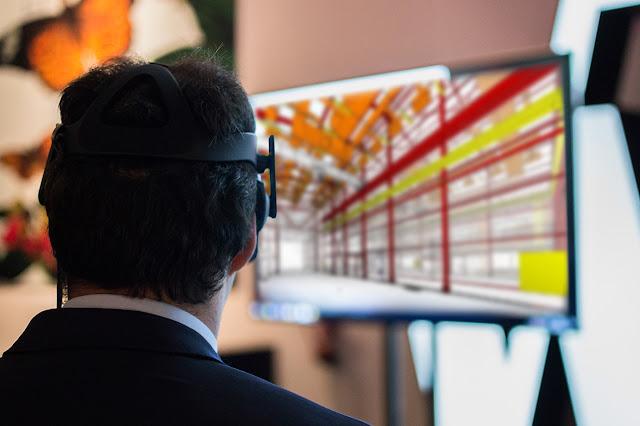 Engenharia Portuguesa enfrenta transformação digital com inovação