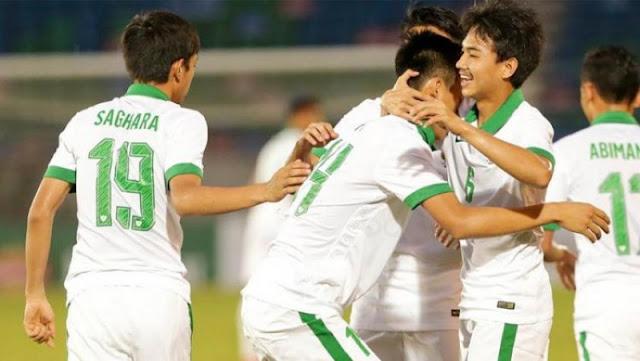 Mantap! Garuda Perkasa! Libas Filipina 9-0