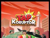 Game ini mengajak gamer memukul koruptor dan menerima hadiah, ayo mainkan sekarang