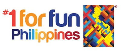 #1 for fun Philippines