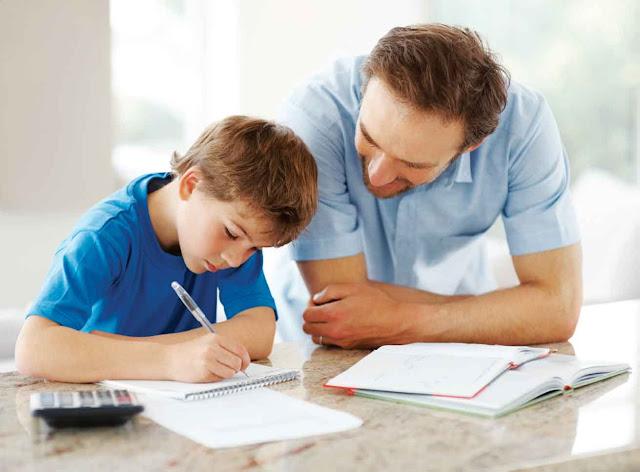 إليك عدة مهارات تساعد إبنك على الخوض في مجالات الحياة و النجاح فيها