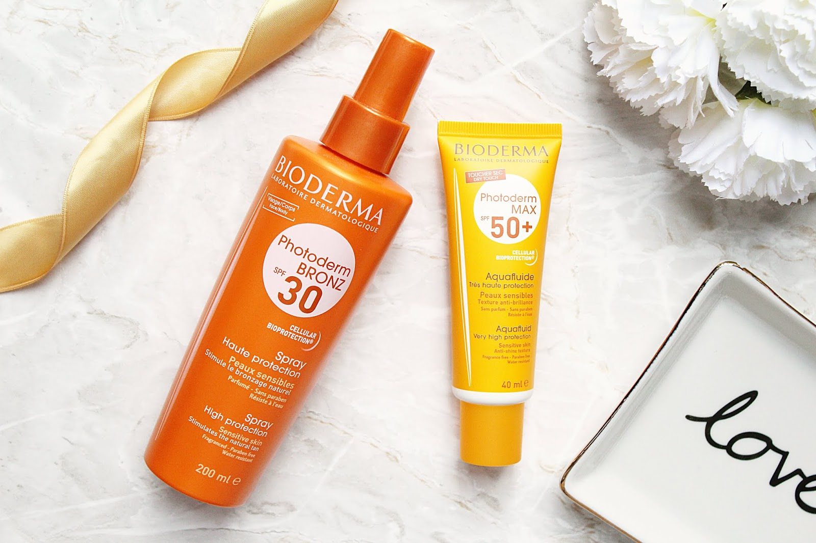 Bioderma SPF Top Picks
