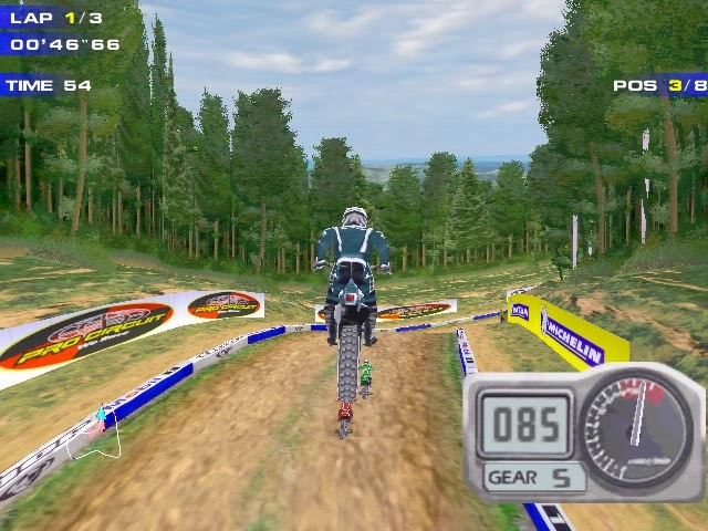 Download Moto Racer 2 PSX ISO High Compressed - Tn Robby ...