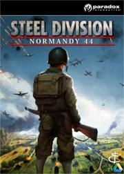 Steel Division Normandy 44 - CODEX