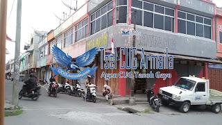 Jl. Blang Jorong Pondok Baru Bener Meriah - Tanoh Gayo