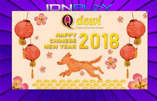 Promo Ang Pao Judi Capsa susun Online Server QDewi.net