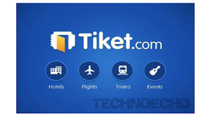 aplikasi pesan tiket pesawat online di hp android