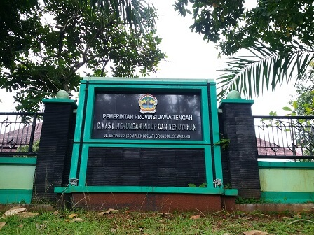 alamat-kantor-dinas-lingkungan-hidup-kehutanan-provinsi-jawa-tengah