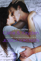 The evermore of Callie and Kayden 8