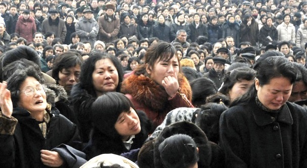 Ditekan DUNIA. Ini Tindakan MENGEJUTKAN Hampir 4 Juta Rakyat Korea Utara Yang Buat Ramai TERGAMAM