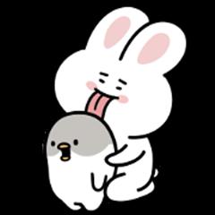 Tori & Pepe (Animated)