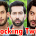 SHOCKING ! Tej creates differences amid Om-Rudra and Shivaay