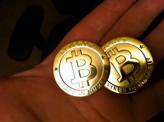 ¿Que hace al bitcoin diferente de las monedas normales?