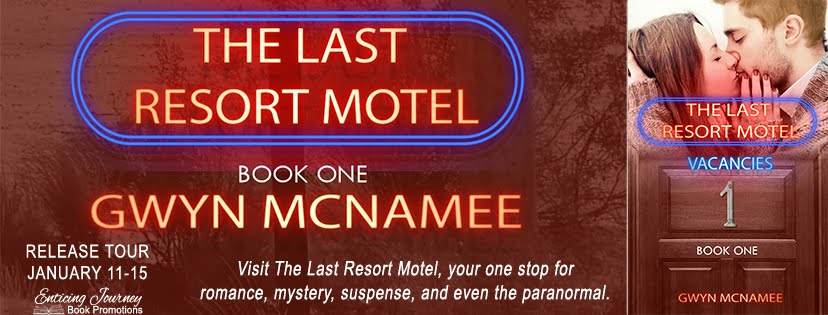 The Last Resort Motel Release Tour