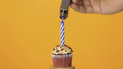 Plasma lighter: Ανάψτε το τσιγάρο σας με αυτόν τον αναπτήρα χωρίς φλόγα