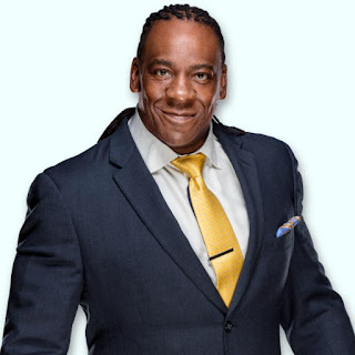 Booker T age, wiki, biography