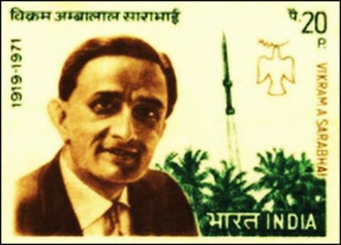 Vikram Sarabhai: Remembering the father of Indian space programme on 99th birth anniversary
