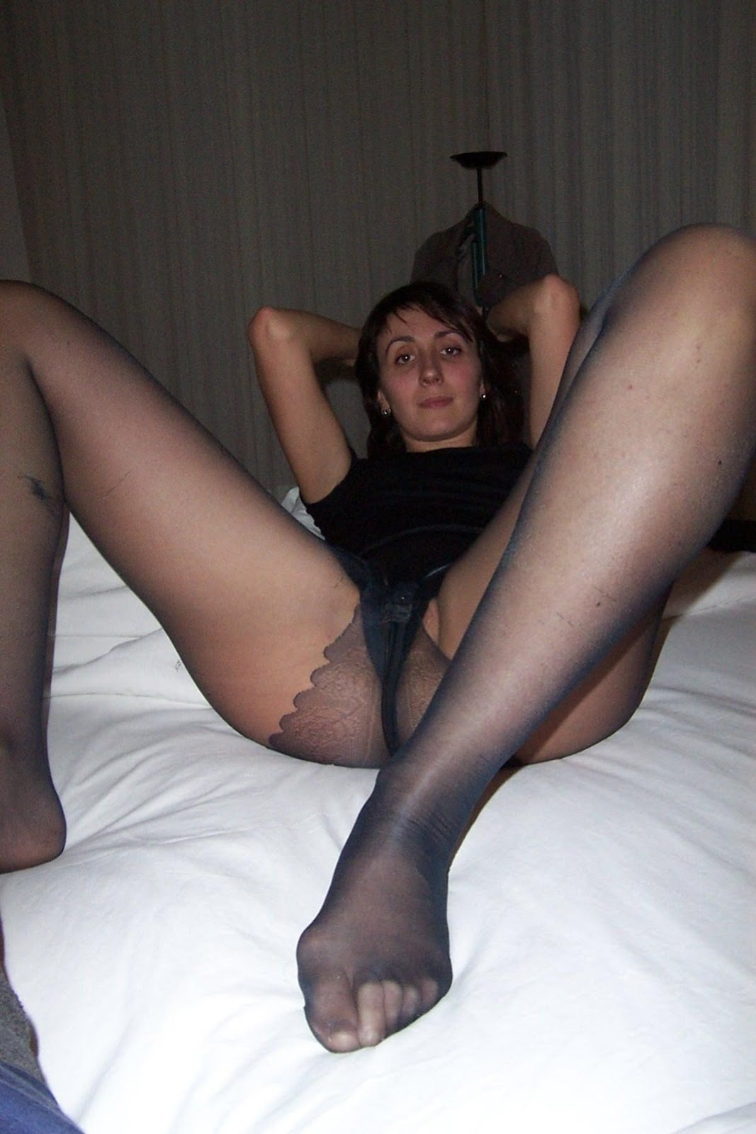 drinking-in-pantyhose-sexy-unwanted-sex