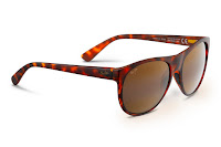 Rising Sun: A Highly Chic & Sleek Sunglass Style for Fashionistas from Maui Jim