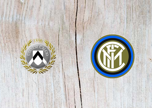 Udinese vs Inter Milan Full Match & Highlights 4 May 2019