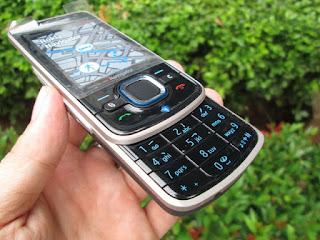 Hape Jadul Nokia 6210 Navigator Baru Sisa Stok Nokia Indonesia