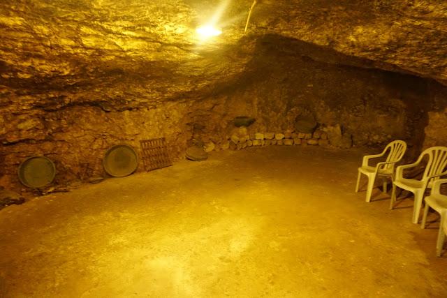 במערת אל קילאי נצרת