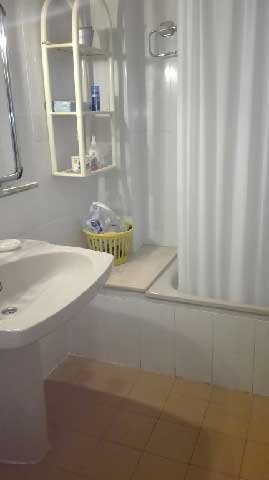 piso en venta av del mar castellon wc