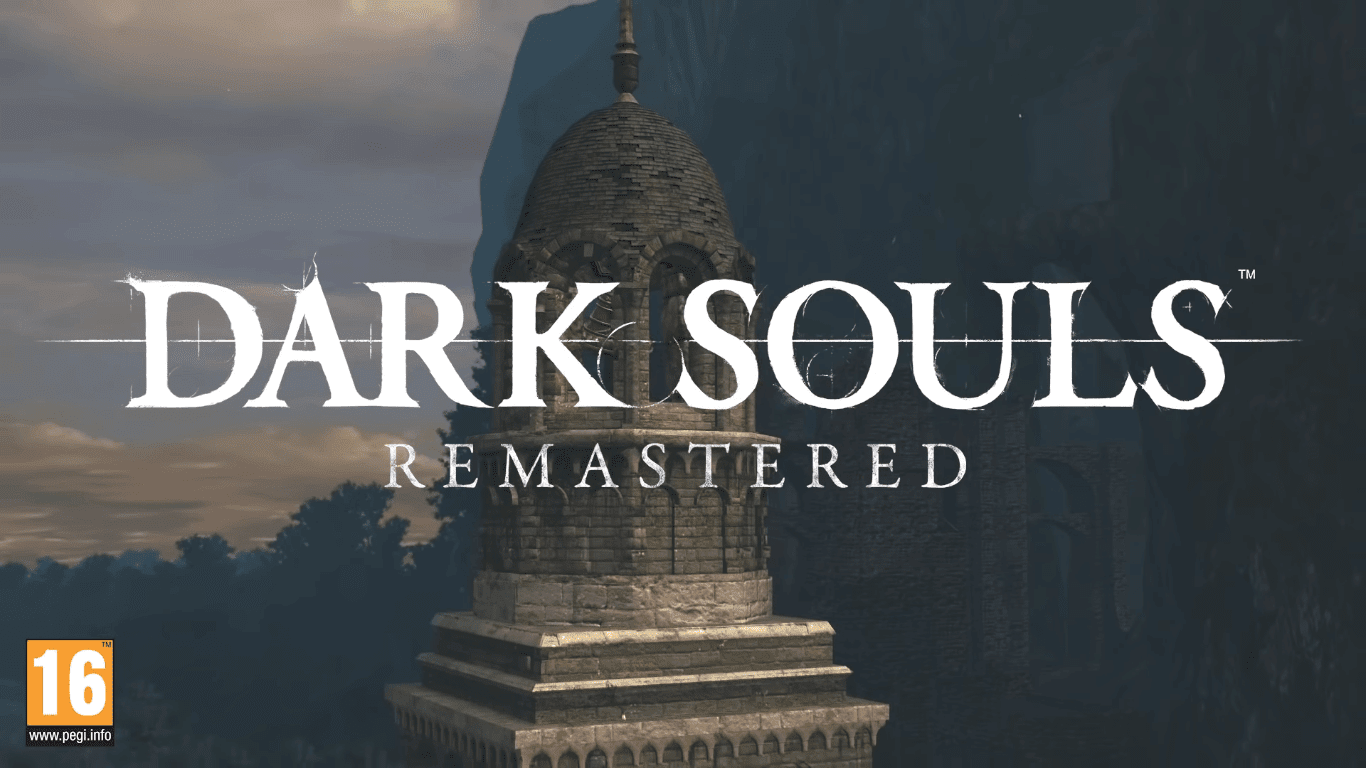 Dark Souls Remastered Is Now Available For Nintendo Switch | Launch Trailer