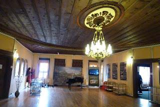 Casa Kuyumdjieva, Museo Etnográfico Regional.