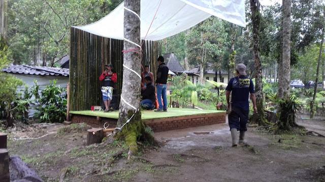 Fasilitas Cimanggu Ciwidey 2018