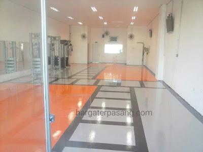 jasa epoxy lantai cat beton murah propan sika fosroc jotun