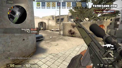 counter strike go download gratis