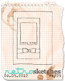 Retro Sketch 28