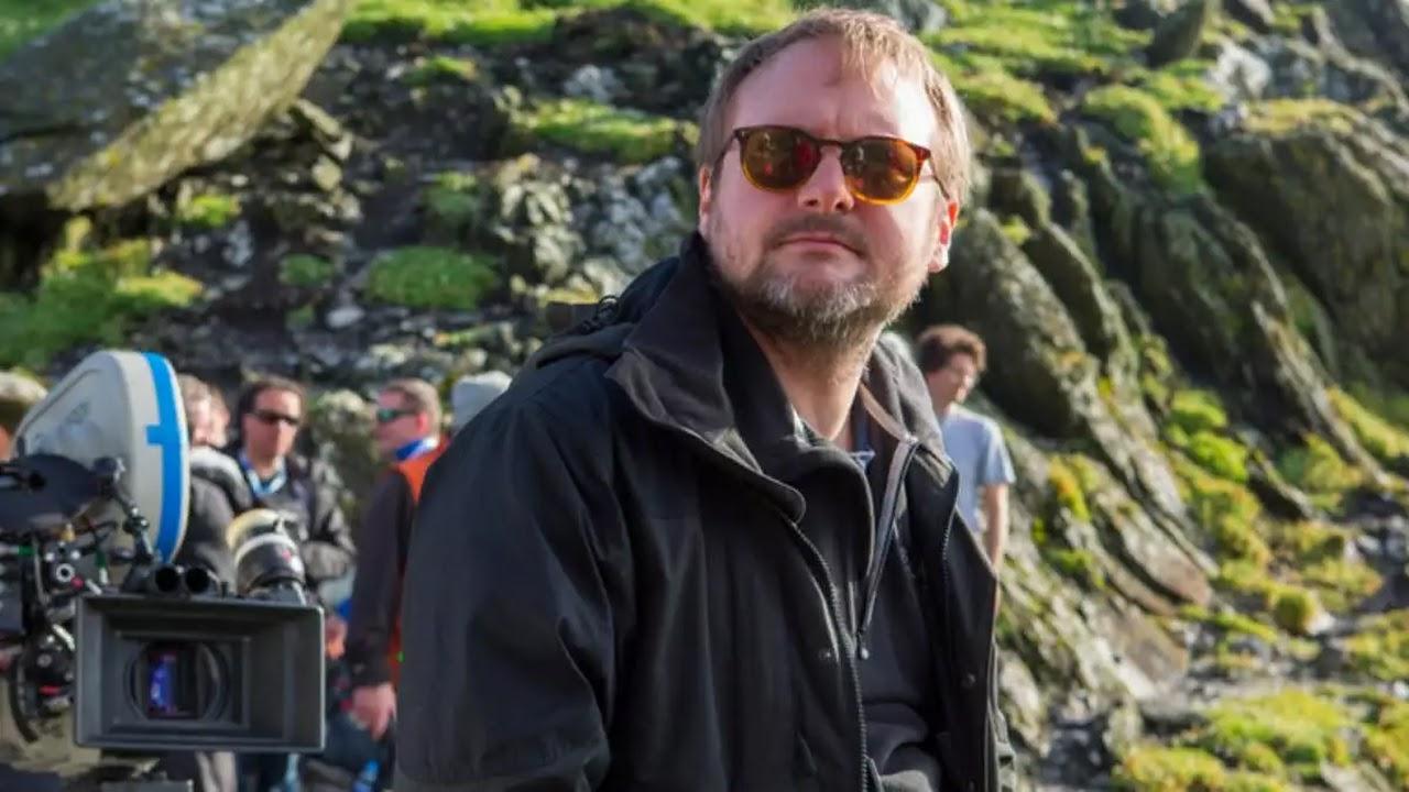 Rian Johnson sonhou que Robert Eggers estava dirigindo um filme do Star Wars