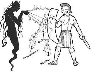 Resistid al diablo
